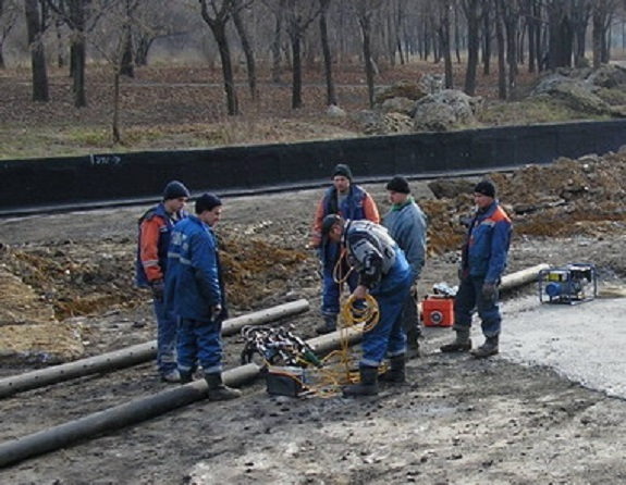 В Болграде приняли программу развития водопроводно-канализационного хозяйства