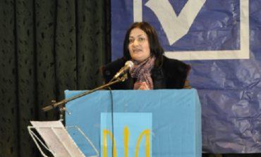 Депутат облсовета побывала в Болградском районе на сходах сельских жителей