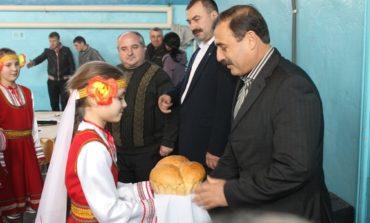 Нардеп побывал на турнире по вольной борьбе в Болградском районе