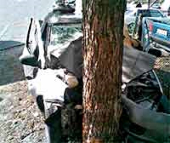 В Измаиле за рулём машины умер мужчина