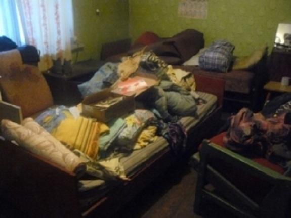 В Рени сёстры пять дней спали с трупом своей матери и не хотели его отдавать