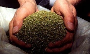 В Измаиле задержали наркосбытчика с килограммом марихуаны