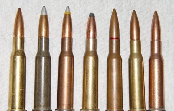 Житель Тарутинского района попался на хранении боеприпасов