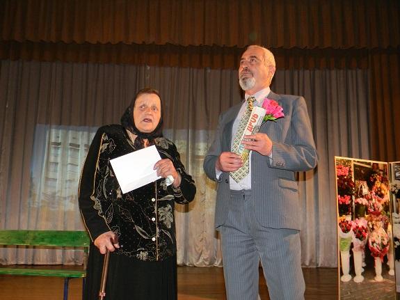 В Болграде выступил болгарский театр из Молдавии (ФОТО)