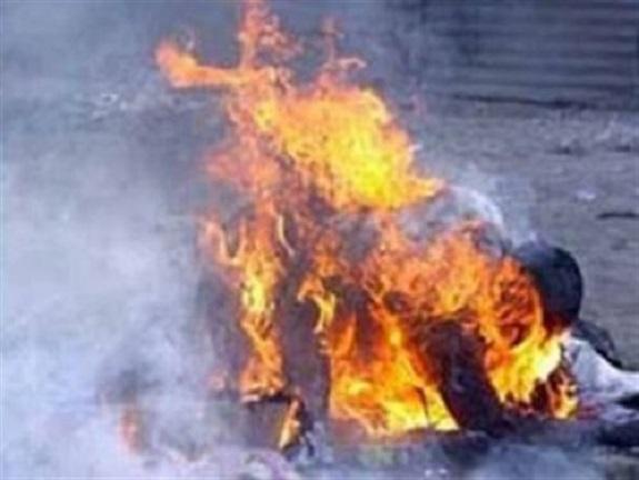 В Ренийском районе мужчина получил сильнейшие ожоги после сушки мокрой одежды у огня