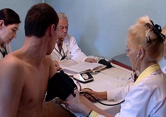 В Болградском районе 15% призывников оказываются негодными для службы в армии — чиновник