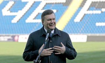 Янукович приедет в Одессу на матч сборных Украины и Молдавии - СМИ