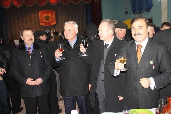 Нардеп побывал на фестивале вина в Саратском районе (ФОТО)