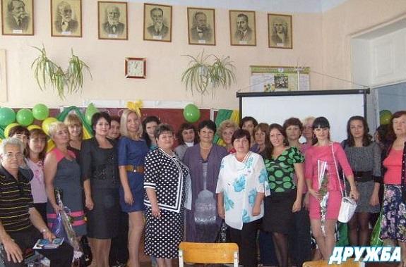 Старейшей школе Болграда исполняется 185 лет