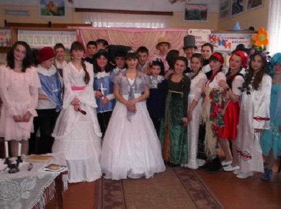 В Арцизе состоялся праздник детской книги (ФОТО)