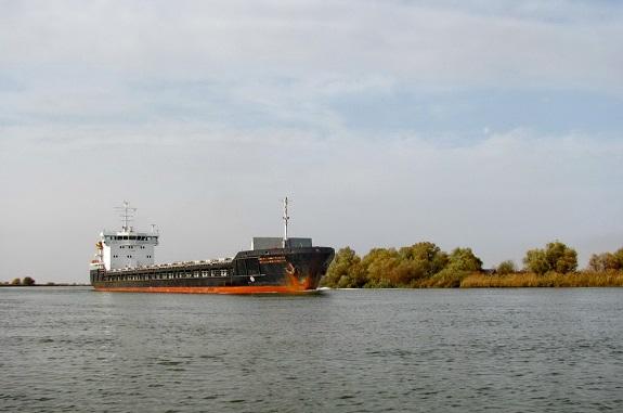 Из Дуная в Черное море – по Быстрому или как-то иначе?