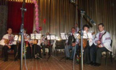 В Тарутино состоялся концерт работников клубов