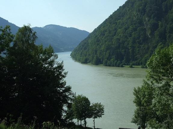 Воды Дуная угрожают Вилково затоплением