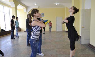 В Болградском районе прошли мастер-классы для танцевальных ансамблей
