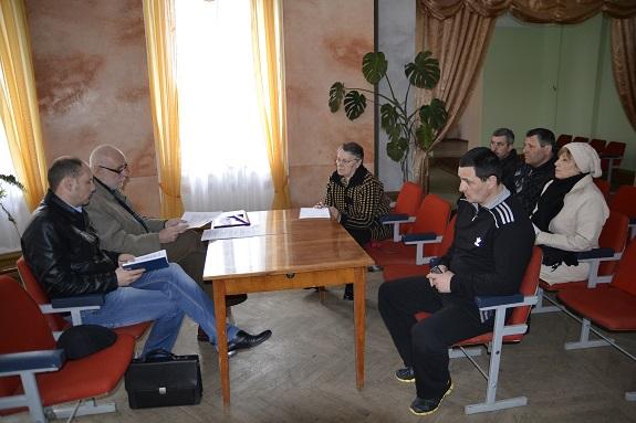 Червоноармейский сельский голова нарушает законодательство Украины — комиссия (ФОТО)