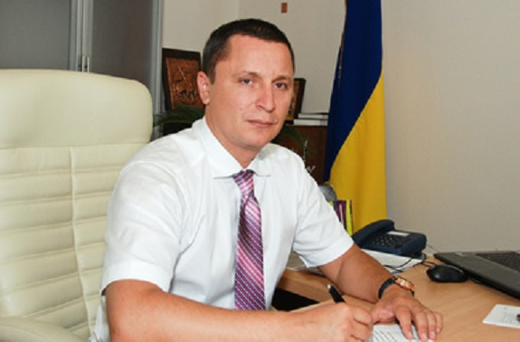 Мэр Болграда вернулся на работу