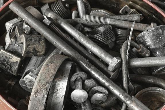 Житель Арциза украл у пенсионера металлолома на 3 тысячи гривен