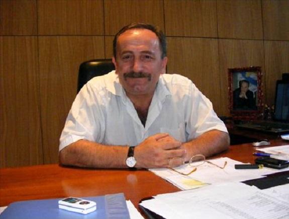 В Килийском районе новый председатель районного совета