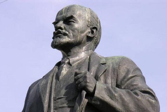Жители Бородино — против демонтажа памятника Ленину