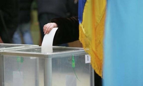Перевыборы на 133 округе: от Партии регионов идёт Гончаренко, Боделан – «пророссийский» самовыдвиженец