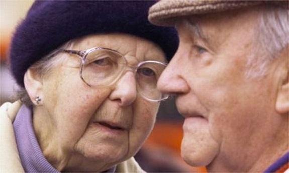Битва за пенсионеров