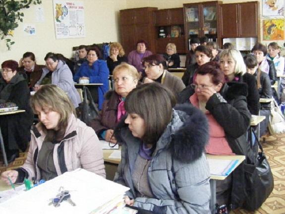 В Тарутинском районе состоялся педагогический семинар по проблеме здоровьесберегающих технологий