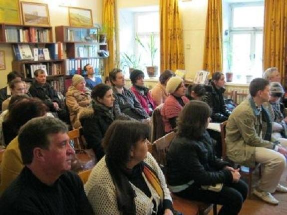 В Рени состоялся районный фестиваль литературного творчества