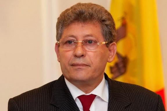 Молдавский Ющенко