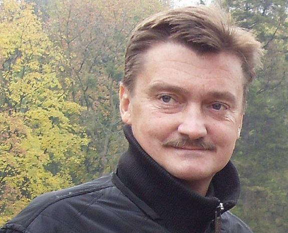 Скончался журналист Андрей Попов