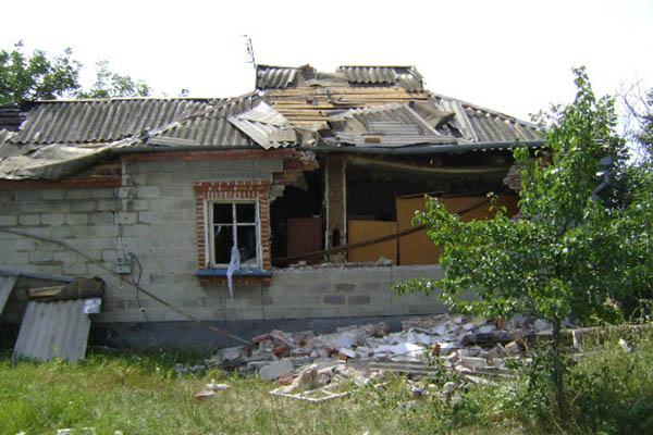 В Килии у многодетной семьи отбирают дом
