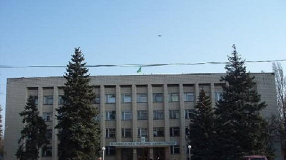 МВД: в Приморском и Малиновском судах бомбы не нашли