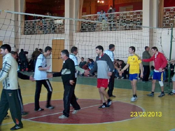 В Измаильском районе выбрали самых спортивных педагогов