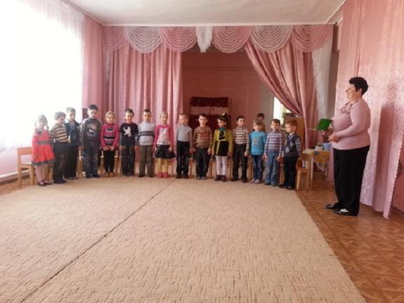 В Измаиле состоялся детский праздник по математике