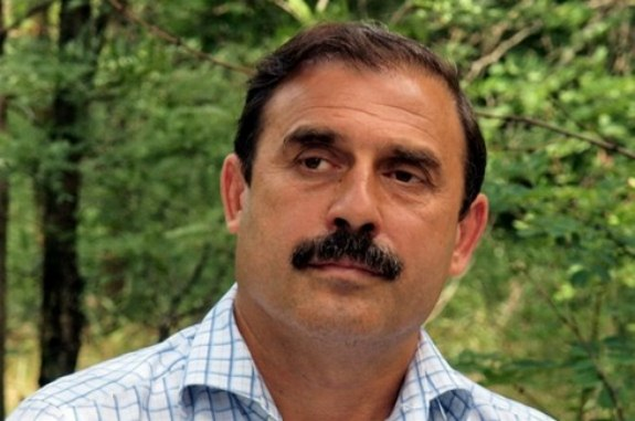 Антон Киссе обсудил вопрос создания народных дружин в Арцизском районе