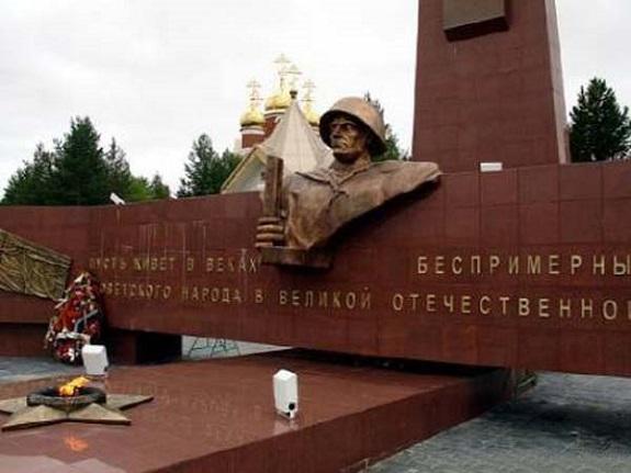 В Килийском районе ремонтируют памятники ВОВ