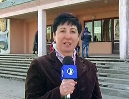 На областном телевидении стала выходить программа на молдавском языке