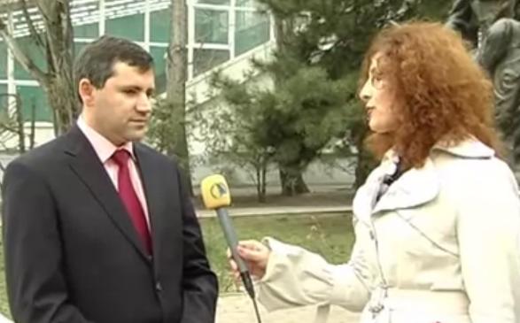 Вышел выпуск программы «Роден край» об одесских памятниках болгарам