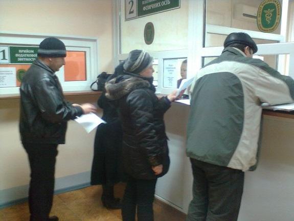 Арцизские налоговики подвели итоги кампании декларирования (ФОТО)