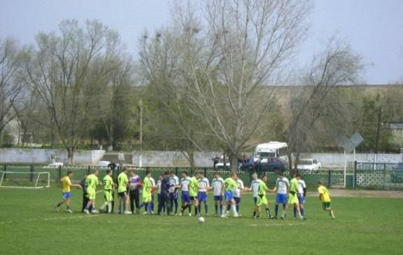 В Арцизском районе определился победитель кубка губернатора по футболу (ФОТО)