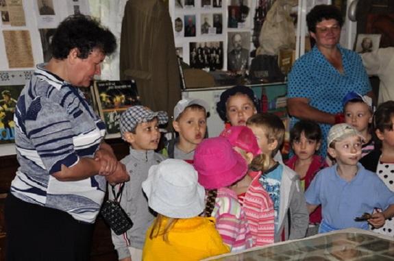 В Арцизе отметили День музеев (ФОТО)