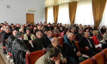В Болграде исчезла дорога международного значения (ФОТО)