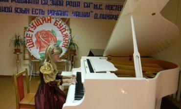 В Болграде состоялся фестиваль «Цветущий Буджак» (ФОТО)