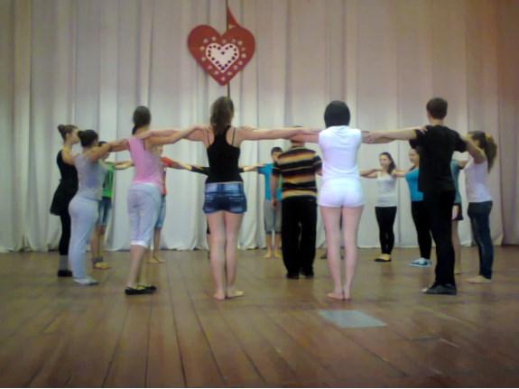 В Саратском районе прошли мастер-классы для призёров «Феерии талантов Бессарабии»