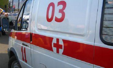 В Болградском районе парень получил ожоги от взрыва пустого баллона