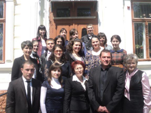 В Болградском районе выбрали победителей педагогического фестиваля