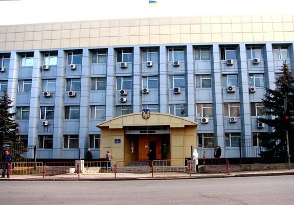 В Одессе «заминировали» Малиновский районный суд