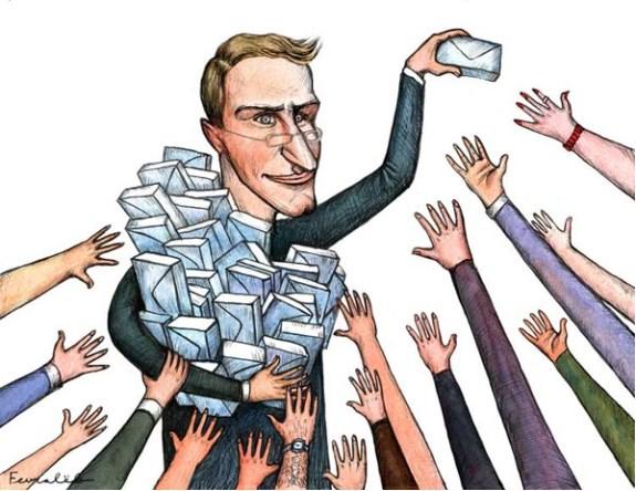 Чиновникам Одесской области прекратят выдавать зарплату наличкой