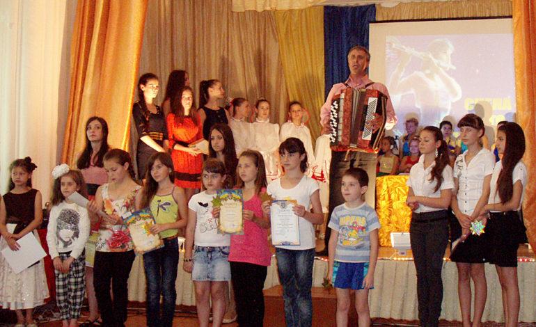 В Болграде открыли созвездие талантов (ФОТО)