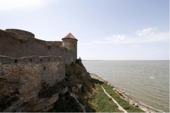 В Аккерманской крепости будут показывать трёхмерные фильмы