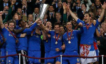 «Челси» стал триумфатором Лиги Европы